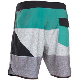 ION Avalon 18'' Boardshorts Men sea green